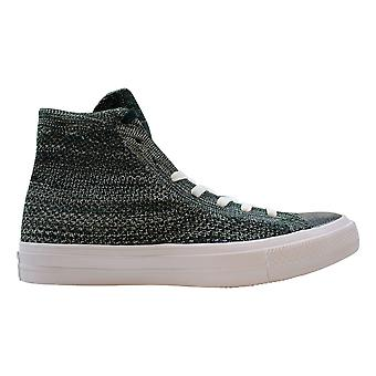 Converse Chuck Taylor All Star Hi Dark atomaire Teal/Igloo wit 157509c mannen ' s