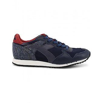 Diadora Heritage - Shoes - Sneakers - TRIDENT_TWEED_PACK_60063 - Men - navy - 6.5
