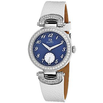 Roberto Bianci Women's Alessandra Blue mother of pearl Dial Watch - RB0614