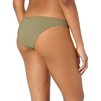 Billabong vrouwen ' s Sol Searcher Tropic Bikini Bottom salie medium