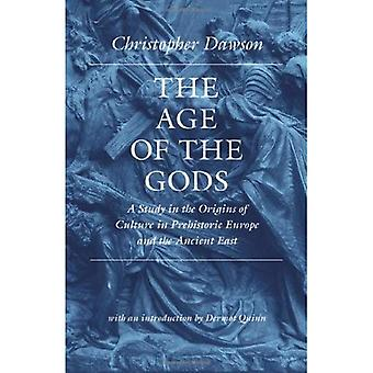 The Age of the Gods
