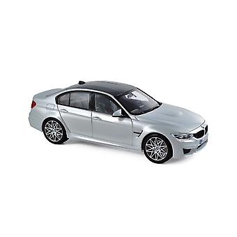 BMW M3 Competition (2017) Diecast Model Car