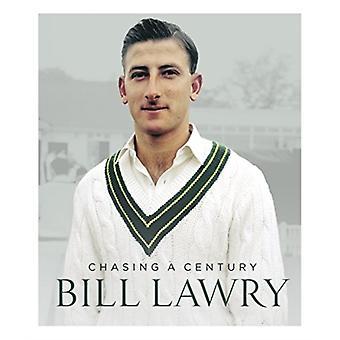 Bill Lawry achtervolgt een eeuw door Bill Lawry