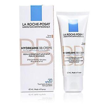 La Roche Posay Hydreane BB Cream SPF 20-médio-40ml/1.3 oz