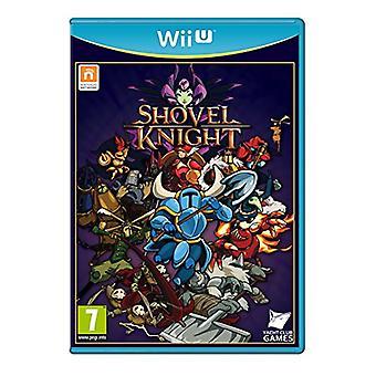 Shovel Knight (Nintendo Wii U) - New