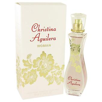 Christina aguilera nainen eau de parfum spray christina aguilera 539974 50 ml