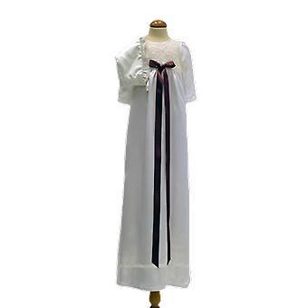 Christus mekko ja Dophätta I pois valkoinen, violetti-vaaleanpunainen keula. Ma.la