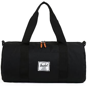Herschel Supply Co Sutton Mid-Volume Duffle Bag Holdall Black 88