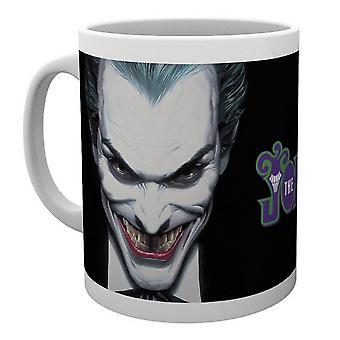 DC Comics Joker Ross Mug