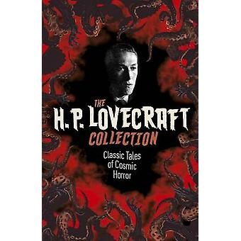 H. P. Lovecraft - Tales of Terror by H P Lovecraft - 9781784282592 Book