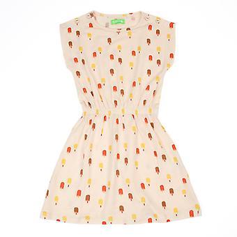 Lily Balou Dress Yara Ice Cream Pink