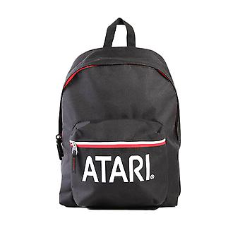 Atari Logo Black Laptop Backpack