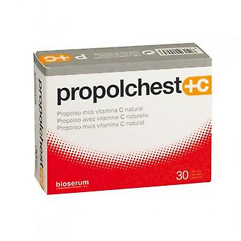 Bioserum Propolchest-C 30 Кап.