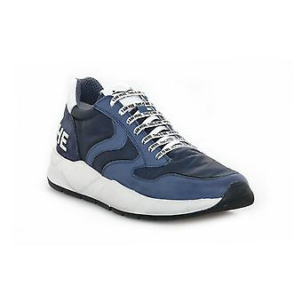 Voile blanche blue arpolh shoes