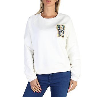 Tommy Hilfiger Damen's Sweatshirt WW0WW17882