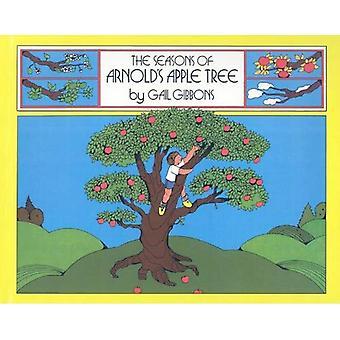 Sæsoner af Arnolds æbletræ