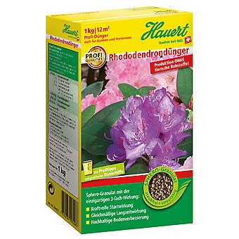 HAUERT Rhododendron fertilizer, 1 kg