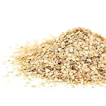 Organic Quinoa Flakes-( 9lb )