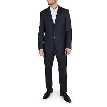 Tommy Hilfiger Original Men All Year Suit - Blue Color 38466