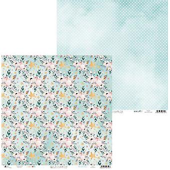 Piatek13 - Paper Cute & Co. 03 P13-221 12x12