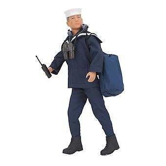 Action Man Sailor Deluxe Actionfigur