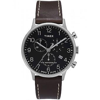 Timex menn klokke TW2T28200