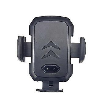 Drahtloses Ladegerät für das Auto - mit IR-Sensor