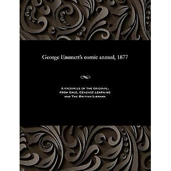 George Emmetts comic annual 1877 by Various