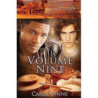 Campus Cravings Volume Nine by Lynne & Carol