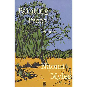 Painting Trees by Myles & Naomi