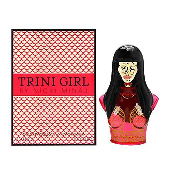 Trini girl by nicki minaj for women 3.4 oz eau de parfum spray