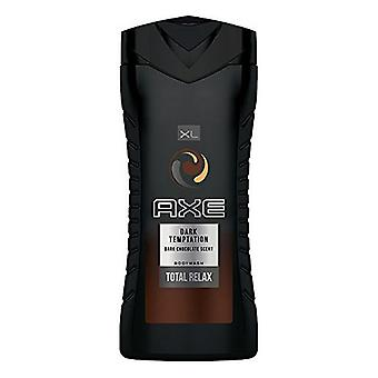 Duş Jeli Koyu Temptation Axe (400 ml)