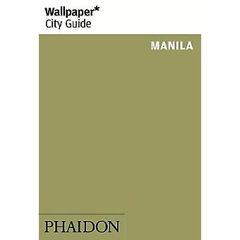 Wallpaper City Guide Manila by Phaidon