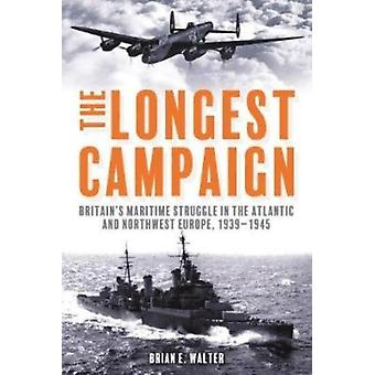 Longest Campaign by Brian Walter