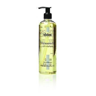 Hive Of Beauty Massage Aromatherapie Grapeseed Carrier Oil Scent Free - 200ml