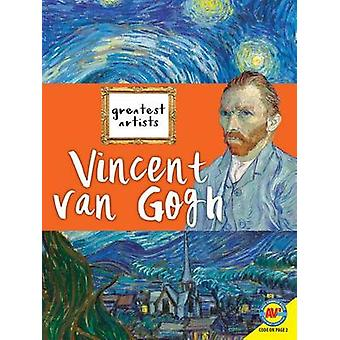 Vincent Van Gogh by Jennifer Howse - 9781489646279 Book