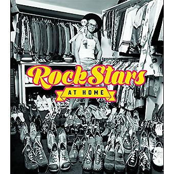 Rock Stars at Home by Rock Stars at Home - 9781785588686 Book