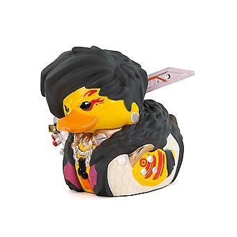 Borderlands 3 Troy Calypso TUBBZ Collectible Duck