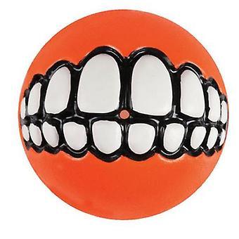 Rogz Grinz bal 02 (Honden , Speelgoed en sport , Ballen)