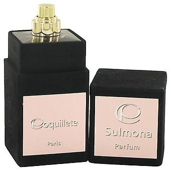 Sulmona Eau De Parfum Spray By Coquillete 3.4 oz Eau De Parfum Spray
