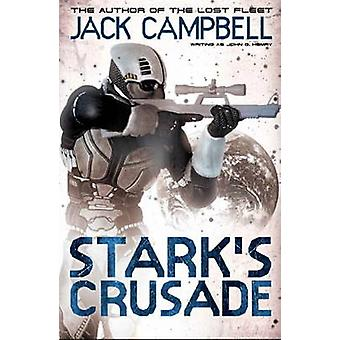 Starks Crusade book 3 by Jack Campbell