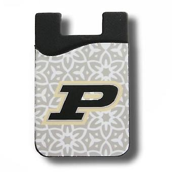 Purdue Boilermakers NCAA Fashion Cell Phone Wallet