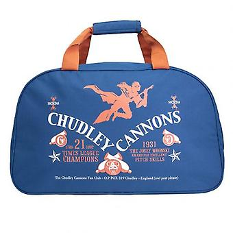 Harry Potter Holdall Chudley Cannons RY
