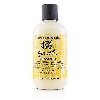 Bb. shampoo suave (todos os tipos de cabelo) 250ml / 8.5oz