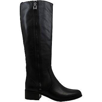 MICHAEL Michael Kors Frenchie Boot Schwarz 7