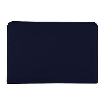 PU bőrtok 360 Forgó Samsung Galaxy Tab A 8 T350 8 & [Kék]