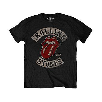 Children's The Rolling Stones Tour '78 Distressed T-Shirt