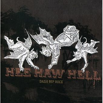 Dash Rip Rock - Hee Haw Hell [CD] USA import