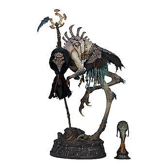 Court of Dead Poxxil Scourge Premium Format 1:4 Statue