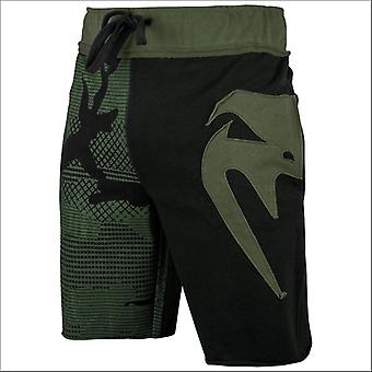 Venum assault cotton shorts khaki/black